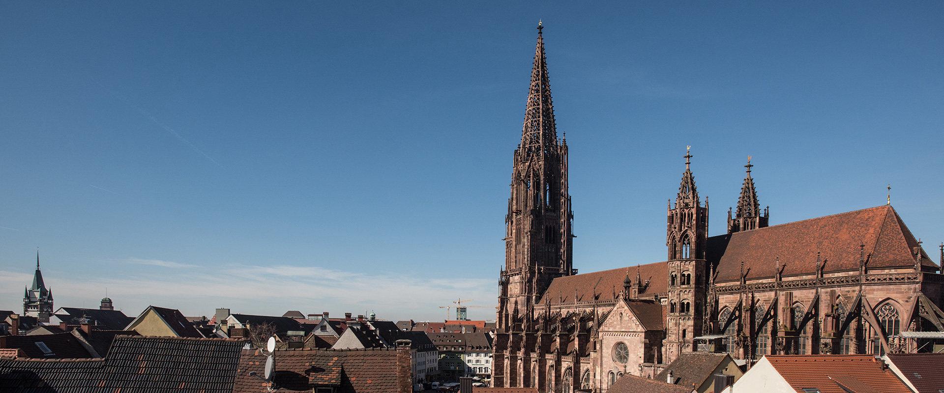 Quelle: Andree Kaiser / Erzbistum Freiburg