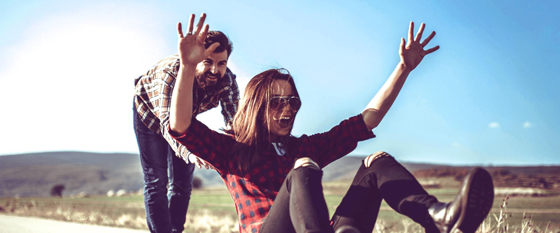 Christliche Dating-Beratung für junge Erwachsene